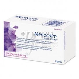 MENOCALM 30 CAPSULES
