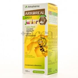 ARKOREAL APETIT JUNIOR JARABE 150 ML