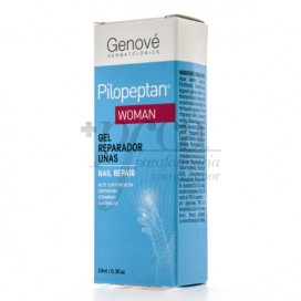 PILOPEPTAN WOMAN GEL REPARADOR UÑAS 10ML
