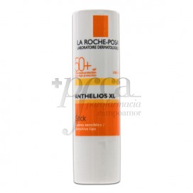 ANTHELIOS XL STICK LABIOS SENSIBLES SPF50 4,7G