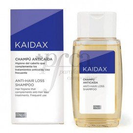 KAIDAX CHAMPÔ ANTI-QUEDA 200 ML