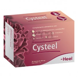 CYSTEEL 28 CAPSULES