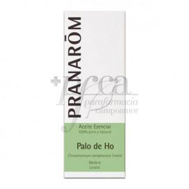 PALO DE HO ACEITE ESENCIAL 10ML PRANAROM