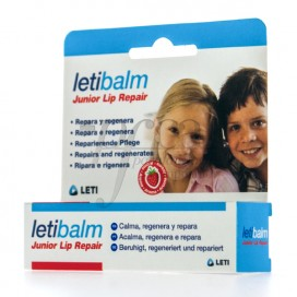 LETIBALM JUNIOR LIP REPAIR 10ML FRESA