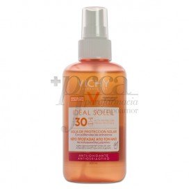 IDEAL SOLEIL SPF30 AGUA ANTI-OXIDANTE 200ML