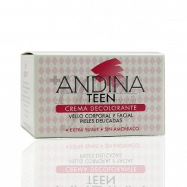 ANDINA TEEN CREMA DECOLORANTE 30ML