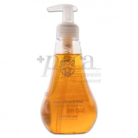BETERS ON ALMOND AND HONEY HAND SOAP 300ML