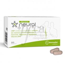 PLACTIVE NEURAL 20 COMPS