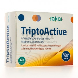 TRIPTOACTIVE 60 COMPS