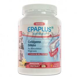 EPAPLUS ARTHICARE HUESOS COLAGÉNIO 383G BAUNILHA