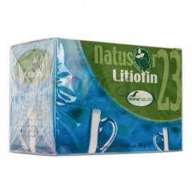 NATUSOR 23 LITIOFIN 20 SAQUETAS R03060