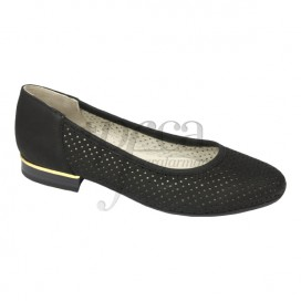 ZAPATO SCHOLL CLORY N37 NEGRO
