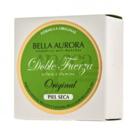 BELLA AURORA DOUBLE STRENGHT ANTI-SPOT CREAM 30ML