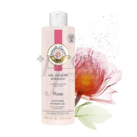 RG GEL DE DUCHA ROSE 400ML