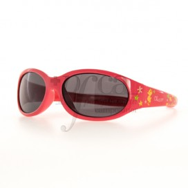 CHICCO RED SUNGLASSES +12 MONTHS