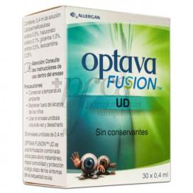OPTAVA FUSION UD 30 MONODOSES DE 0.4ML