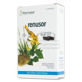 RENUSOR RETARD 30 CÁPSULAS PHARMASOR