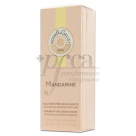 RG FRAGANT WATER MANDARINE 50 ML