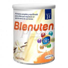 BLENUTEN BAUNILHA 800 G