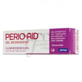 PERIO-AID GEL BIOADESIVO 30 ML