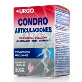 CONDRO ARTICULAÇÕES 60 COMPRIMIDOS URGO