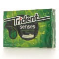 TRIDENT SENSES HIERBABUENA 12 CHICLES