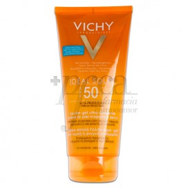 IDEAL SOLEIL SPF50 MILCH GEL 200ML