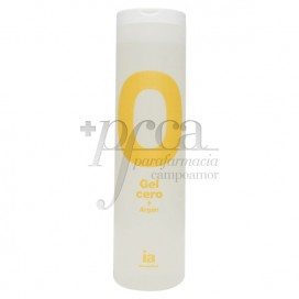 INTERAPOTHEK GEL CERO + ARGAN 1 L