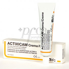 ACTIXICAM CREAM 30 ML