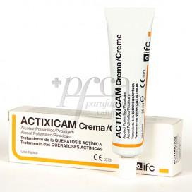 ACTIXICAM CREME 30 ML
