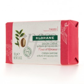 KLORANE HIBISCUS FLOWER CREAM SOAP 100 G
