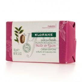KLORANE FEIGENBLATT CREME SEIFE 100 G