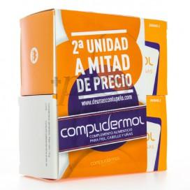 COMPLIDERMOL 2 X 50 CÁPSULAS PROMO