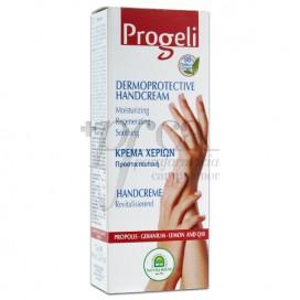 PROGELI HAND CREME 75ML