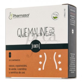 QUEMALINE NEW 28 TABLETTEN PHARMASOR