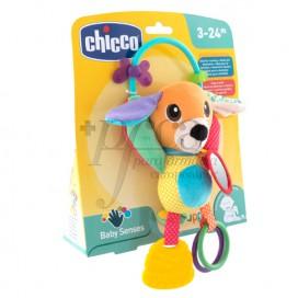CHICCO MR PUPPY TACTILE SENSITIVITY 3-24M