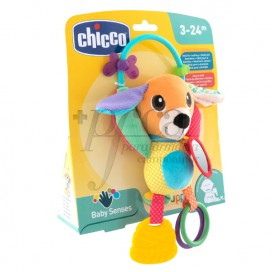 CHICCO MR PUPPY TASTSINN 3-24M