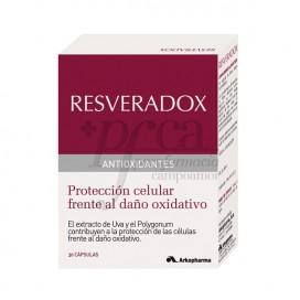 RESVERADOX 30 CAPSULES