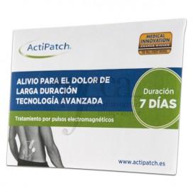 ACTIPATCH ALIVIO PARA DOLOR 1U