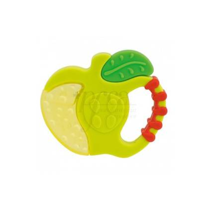 CHICCO RING TEETHER FRESH RELAX +4M