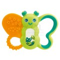 CHICCO FUNNY RELAX TEETHER +6M
