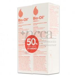 BIO OIL 2X 200ML PROMO
