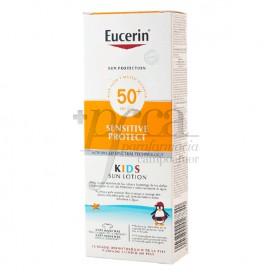 EUCERIN SUN LOCION INFANTIL SPF50 150ML