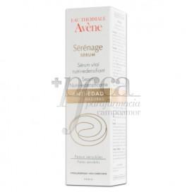 AVENE SERENAGE NUTRI-REDENSIFYING SERUM 30ML