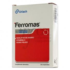 FERROMAS 30 COMPS FAST-SLOW