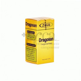 DRAGOSAN 15ML
