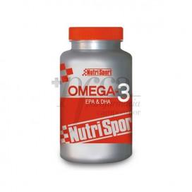 OMEGA 3 EPA DHA 100 CAPS NUTRISPORT