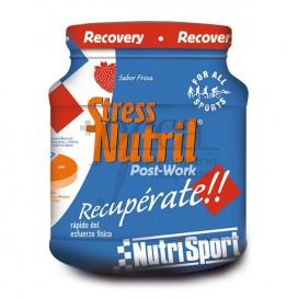 STRESSNUTRIL FRESA 800 G NUTRISPORT