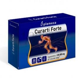CURARTI FORTE 4 30 COMPS PLAMECA