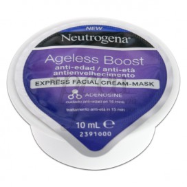HYDRO BOOST MASCARILLA ANTI-EDAD EN CREMA 10ML
